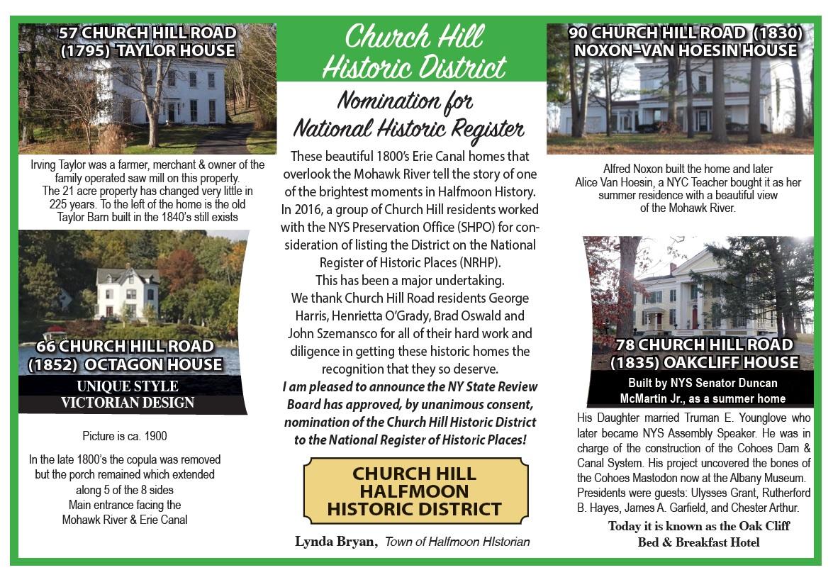 Church Hill Historic District