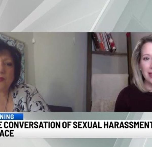 mary rose miller sexual harassment