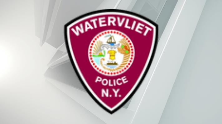 watervliet police