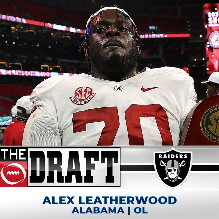 Alex Leatherwood