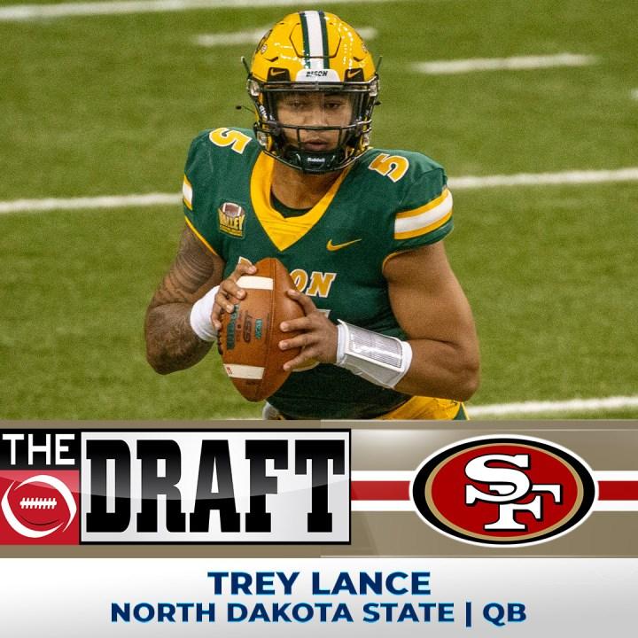 Trey Lance