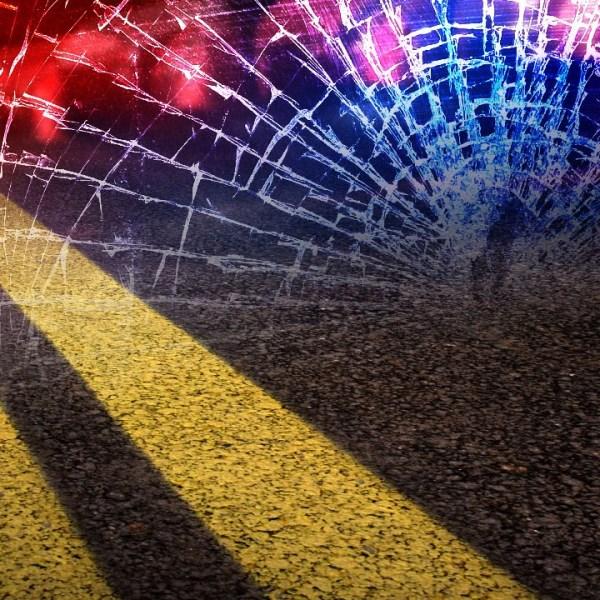 crash car generic windshield accident traffic