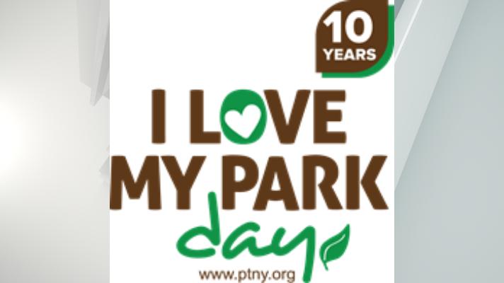 i love my park day