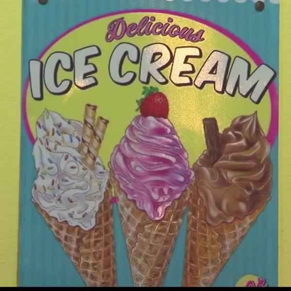 ice cream parlor cohoes