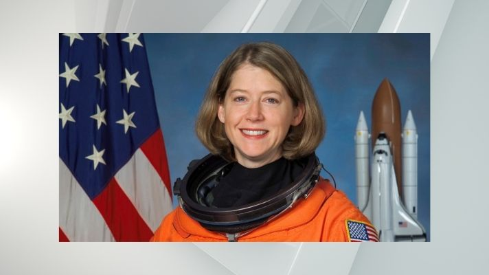 pam melroy nasa