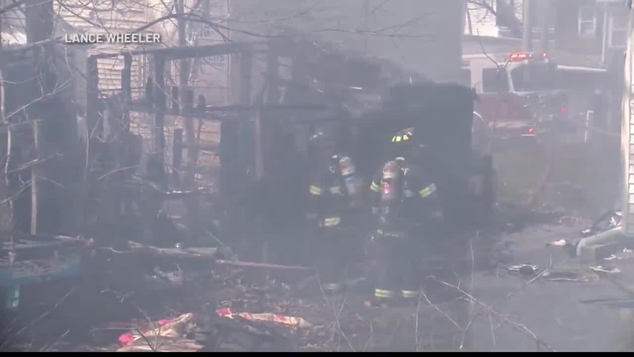 philmont fire 040621