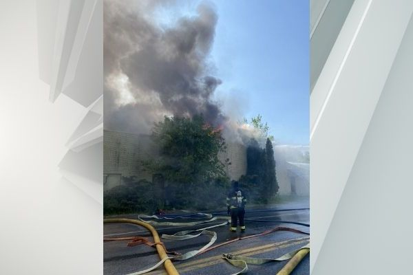 CTC film benmont avenue bennington fire