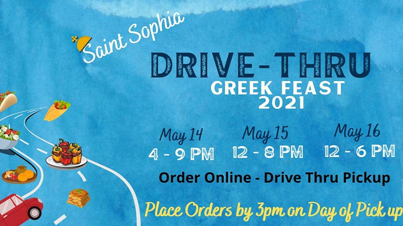 Greek Fest 2021