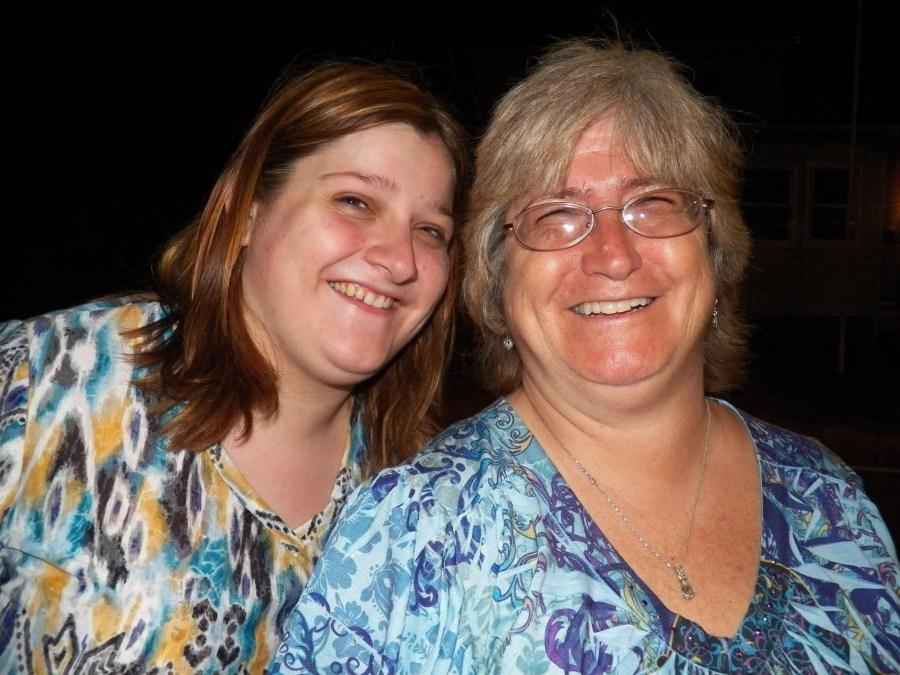 Jaclyn's Mom