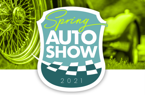 Saratoga Spring Auto Show