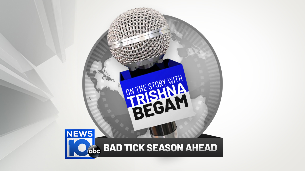 TRISHNA PODCAST LOGO_1280x720_BAD TICK SEASON AHEAD