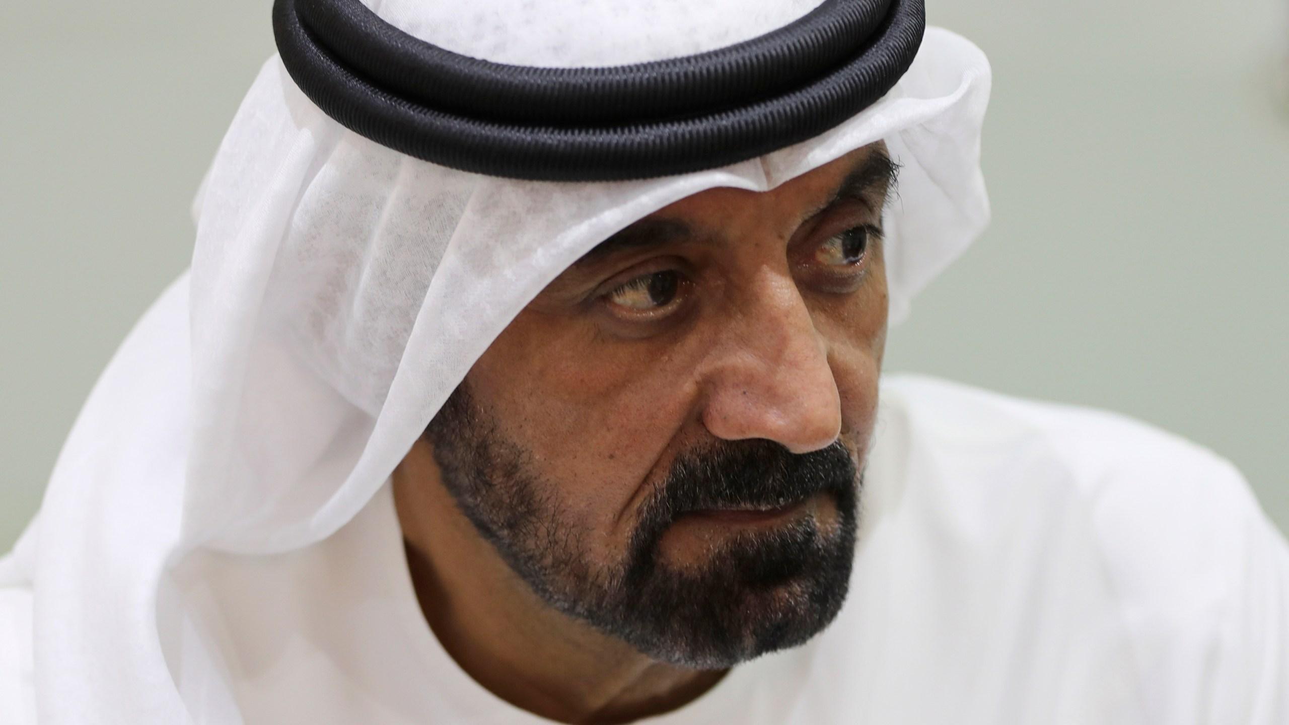 Ahmed bin Saeed Al Maktoum