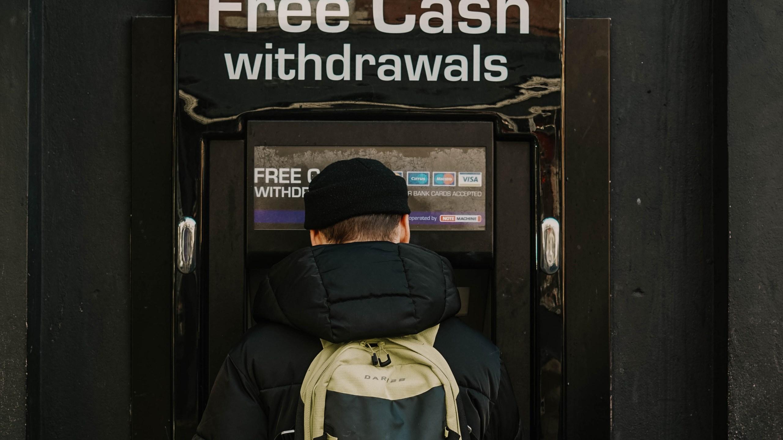 ATM generic (Toa Heftiba / Unsplash)
