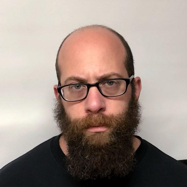 Max Misch mugshot courtesy Vermont State Police