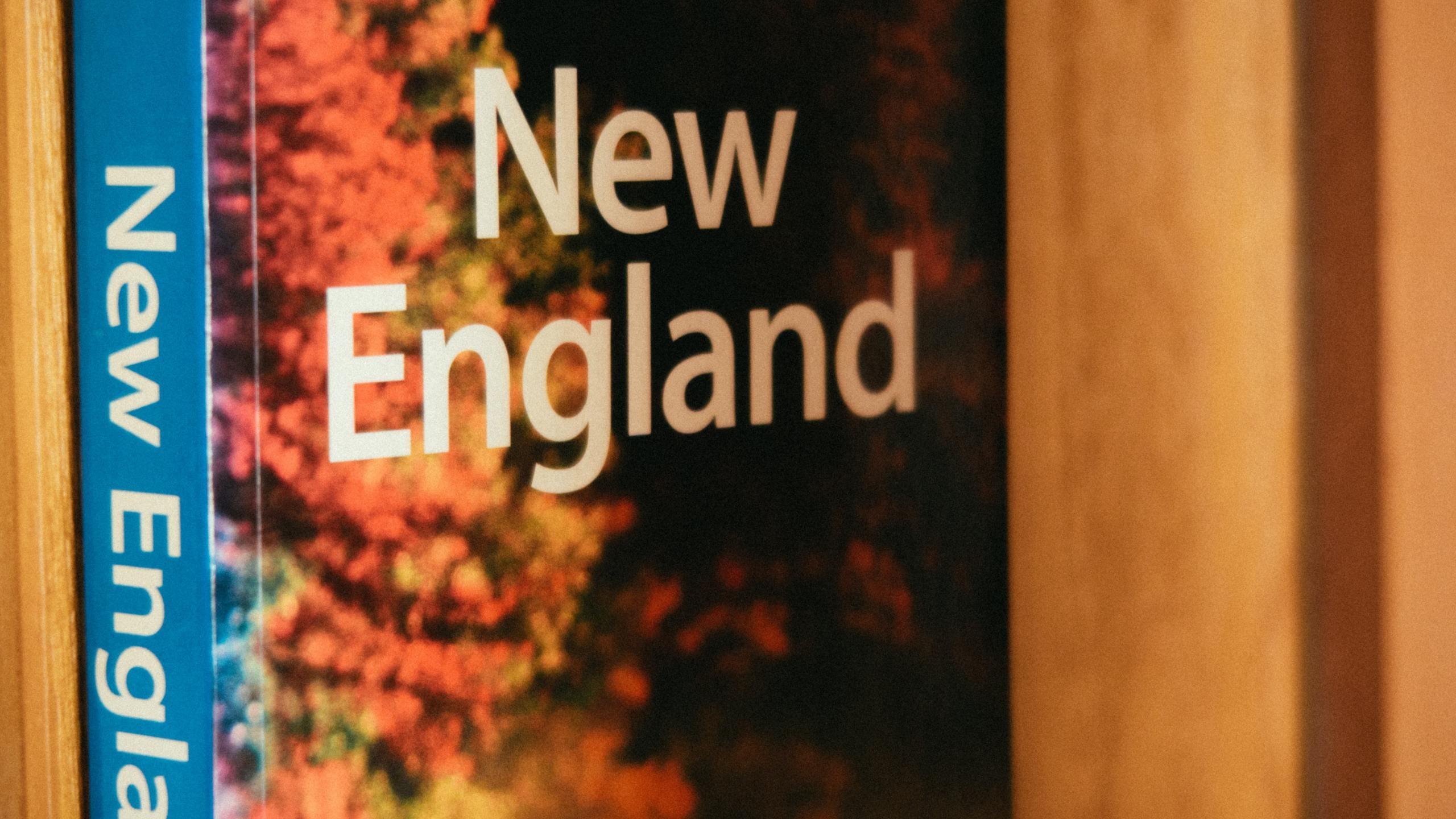 New England (Athena / Pexels)