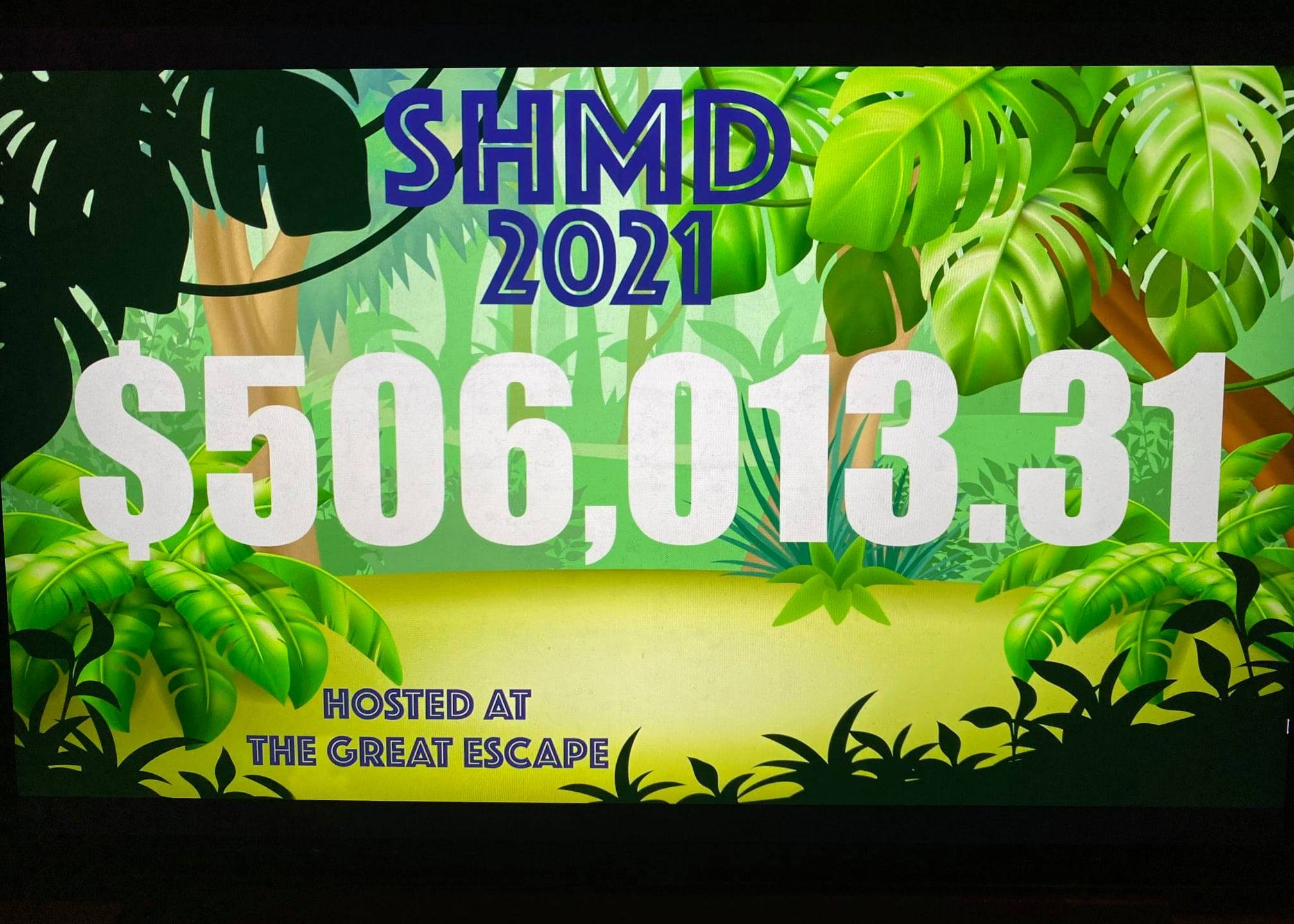 shmd 2021 final numbies