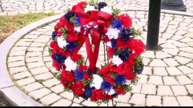 watervliet memorial day 2021