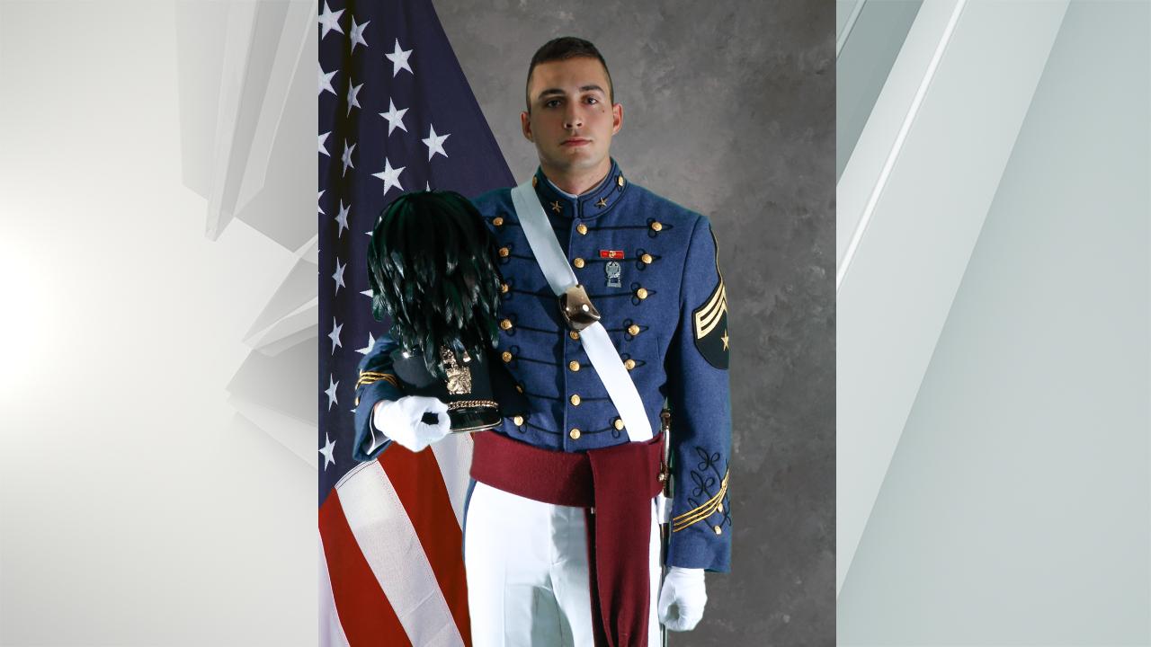2nd Lieutenant Samuel Poulin