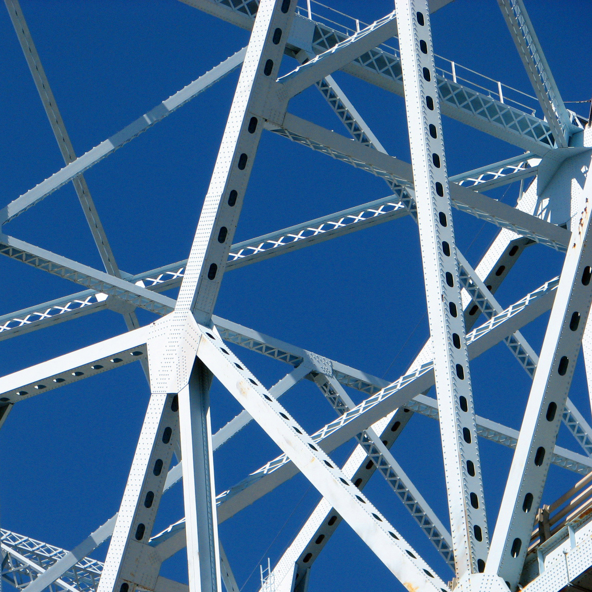 Detail from the Castleton-on-Hudson Bridge, 2009. (Tomorrowstand / Flickr / CC BY-NC-SA 2.0)