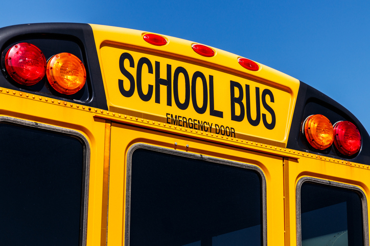 Reopening plans in the hands of school districts