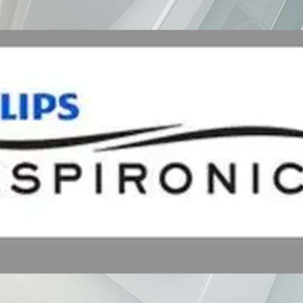 Philips Repironics Logo