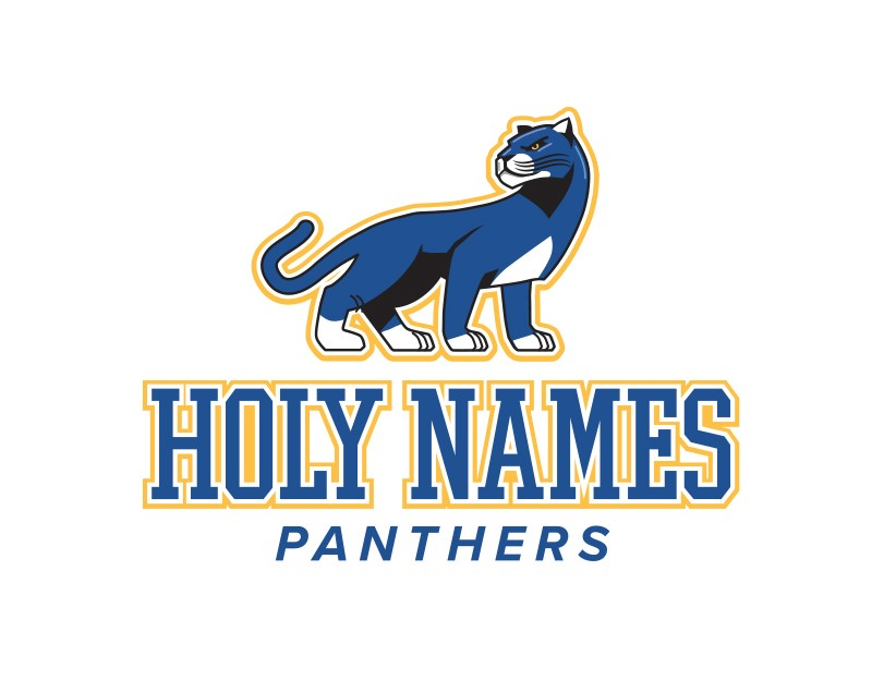 holy names mascot panthers