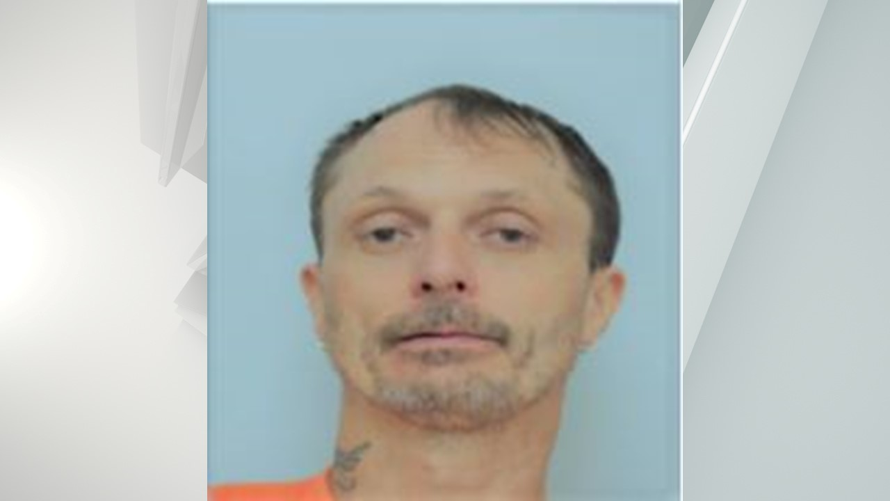 Lance Treadwell, 48, Troy. Photo courtesy of Greene County District Attorney's Office.