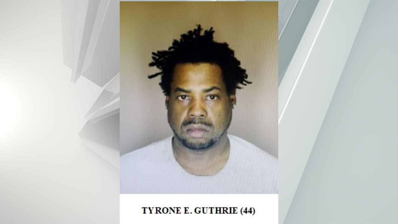Tyrone Guthrie Mug