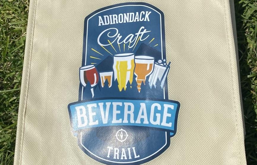 adirondack craft beverage trail