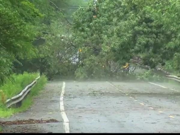 canaan storm damage 063021