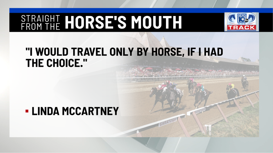Horse's Mouth July 21