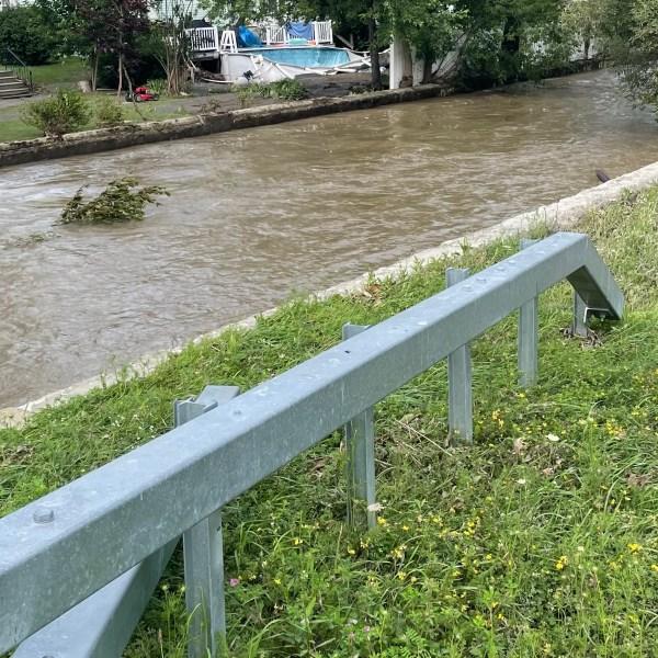 Wynantskill Creek