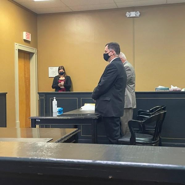 Volkmann sentencing