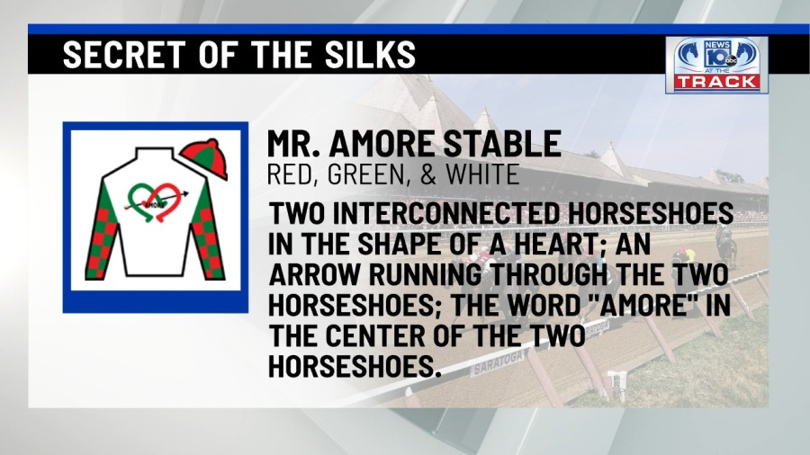 Mr Amore Stable