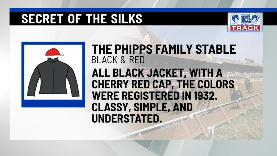 Phipps Family Stable