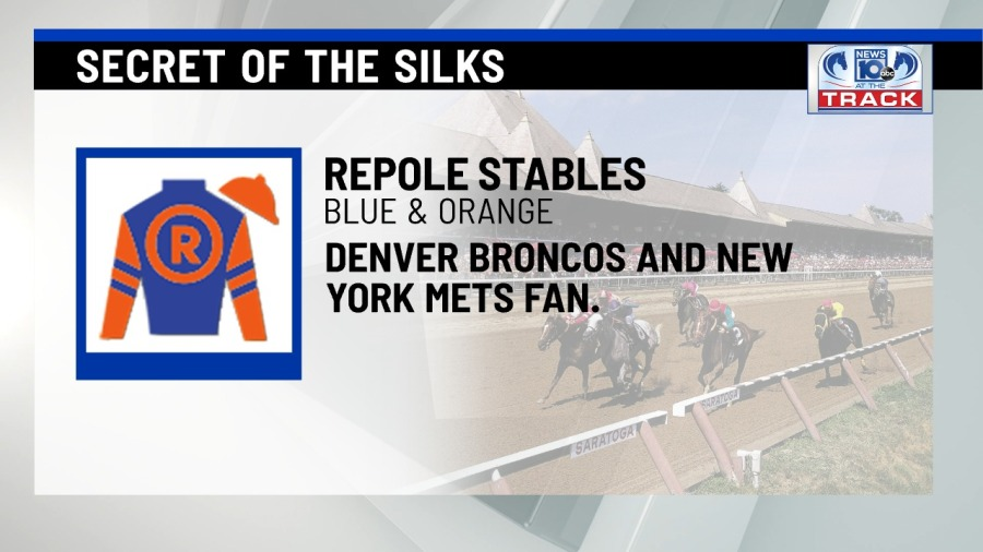 Repole Stables