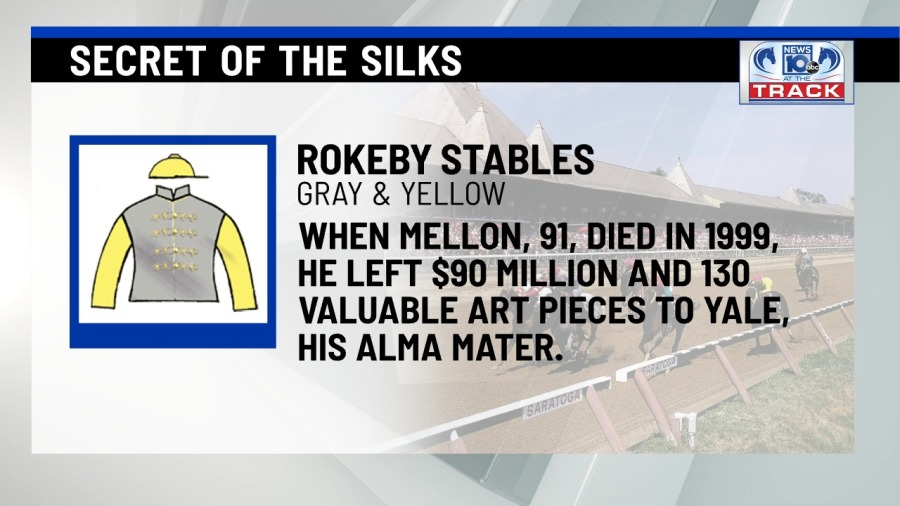 Rokeby Stables