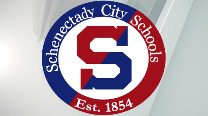 Schenectady City Schools logo