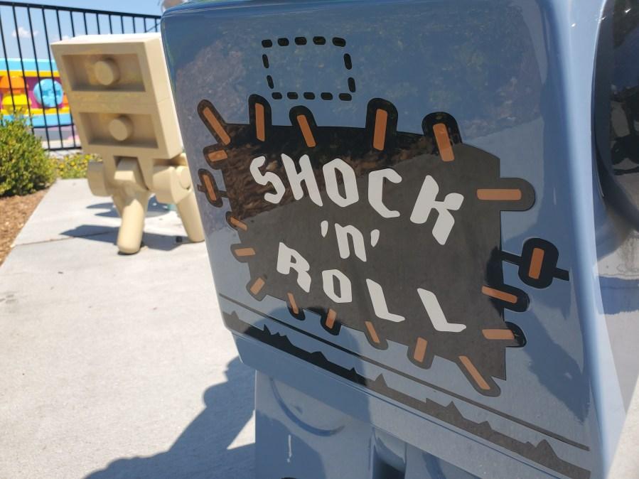 Shock N Roll