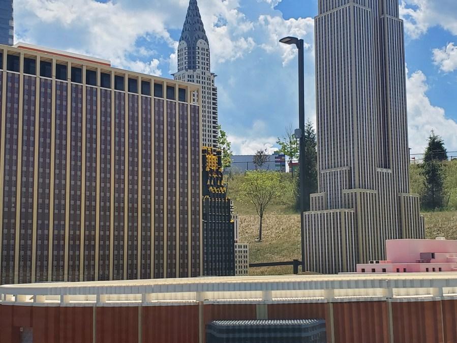 Skyscrapers 3