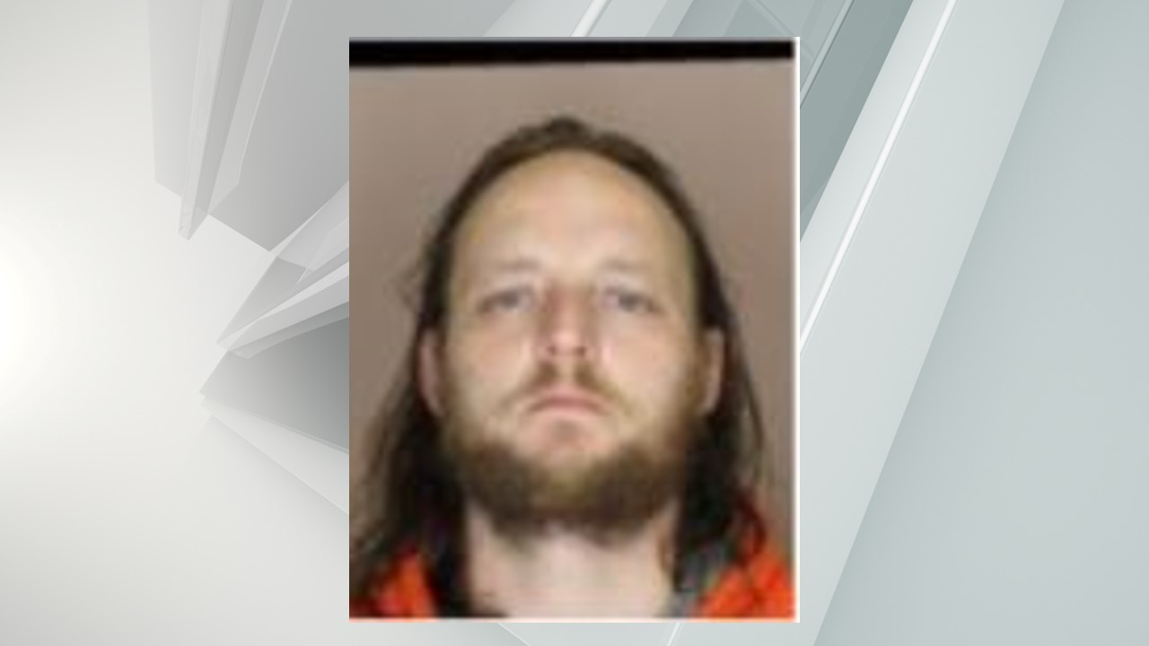 Jeremy Williams, 38, Albany. Photo courtesy of Albany County Sheriff's Office.