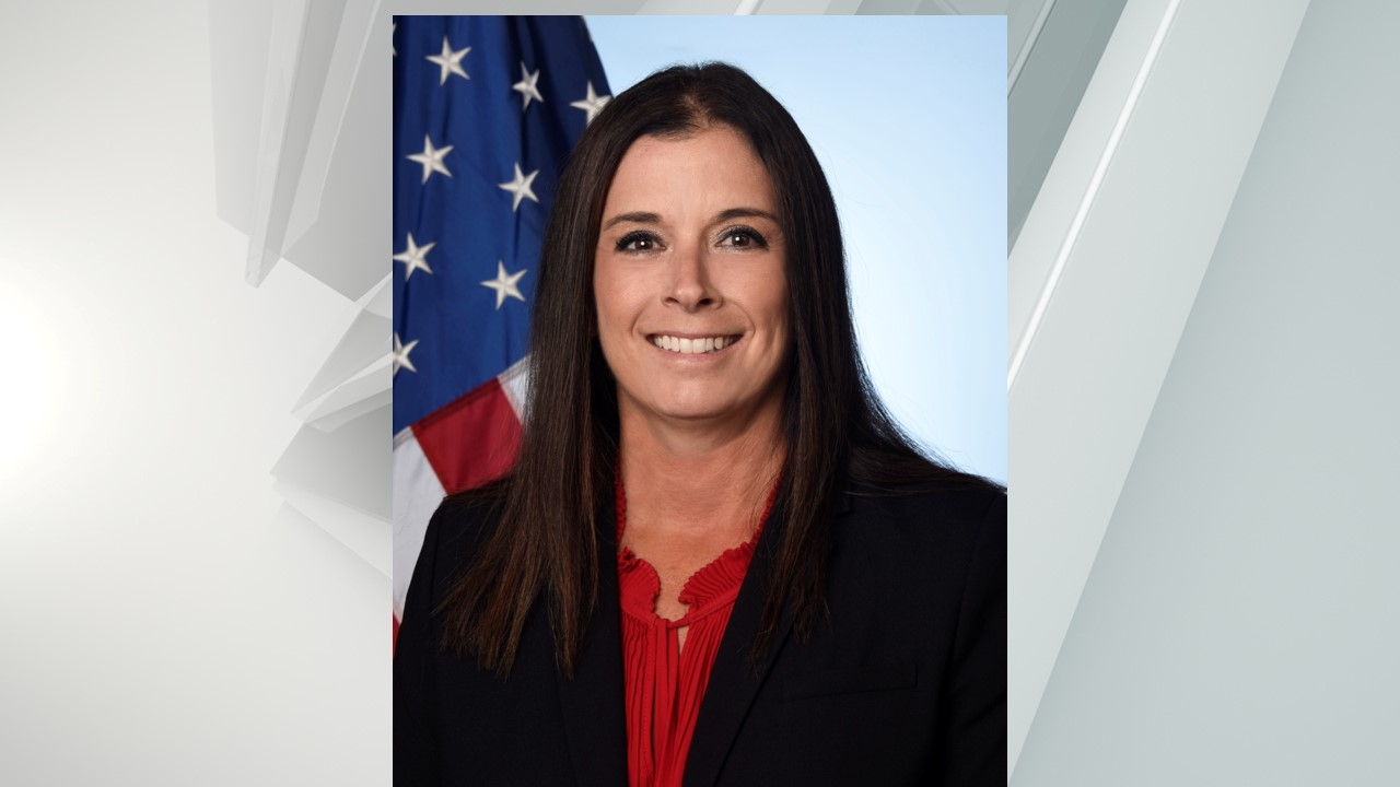 Federal Bureau of Investigation names Janeen DiGuiseppi the first female Special Agent in Charge of the Albany Field Office. Photo courtesy of the FBI.