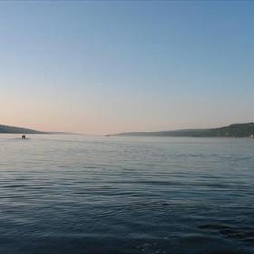 Underwater research project preserves Seneca Lake shipwrecks, history - NEWS10 ABC
