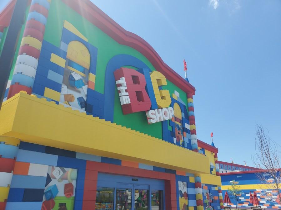 The Big Shop