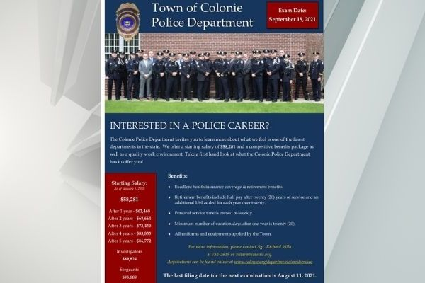 colonie pd recruitment 2021