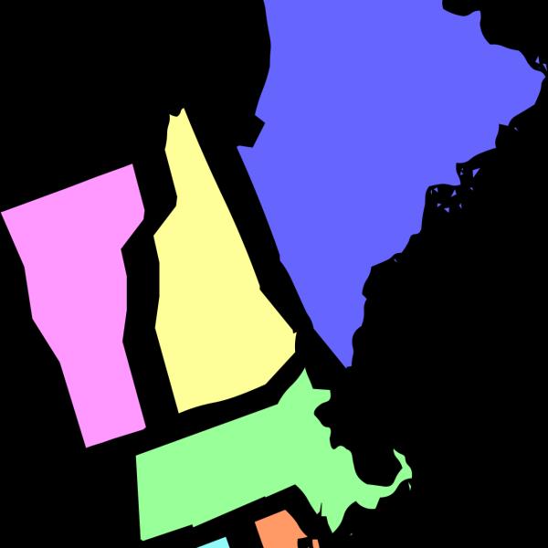 New England (Debi Brady / Pixabay)
