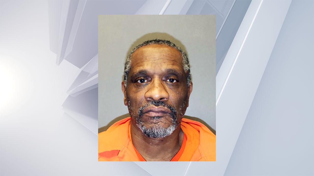 Solomon Wilson mugshot (Gloversville Police Department)