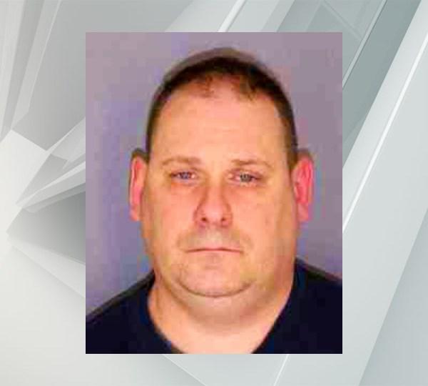 Steven E. Willets mugshot. (Saratoga County Sheriff's Office)