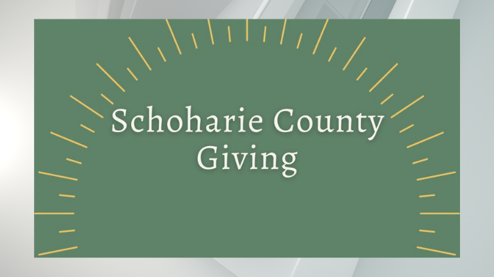 Schoharie County Giving