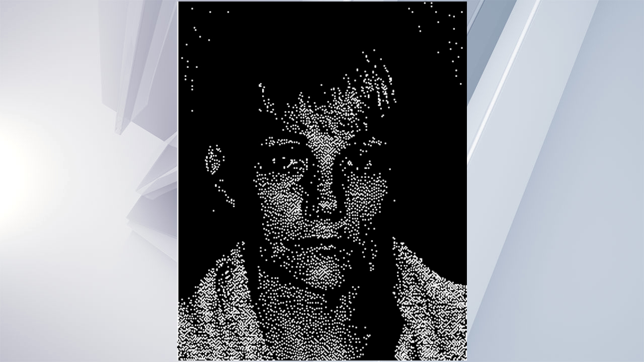 Stephanie Hillburn mugshot. (Montgomery County Sheriff's Office)